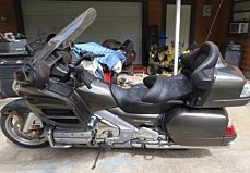 2010 Honda Gold Wing for sale 200490666