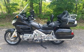 2010 Honda Gold Wing for sale 200563705