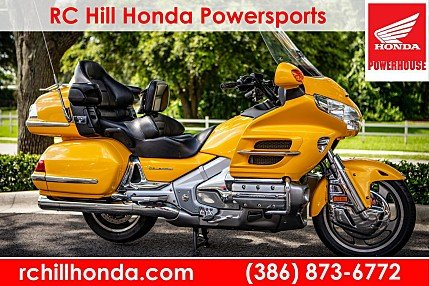 2010 Honda Gold Wing for sale 200594155