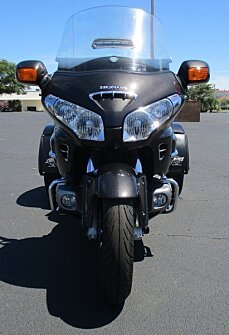 2010 Honda Gold Wing for sale 200607338