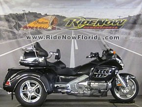 2010 Honda Gold Wing for sale 200621249