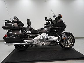 2010 Honda Gold Wing for sale 200644085