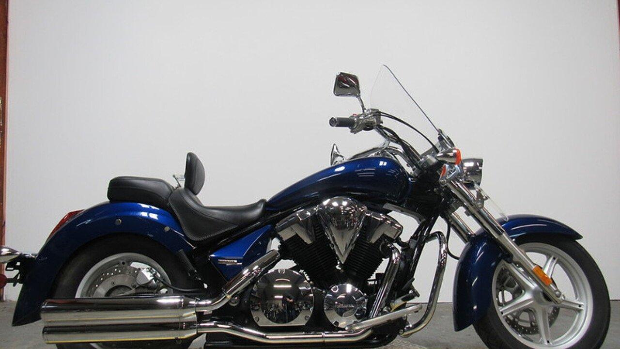 2010 Honda Interstate for sale 200525063