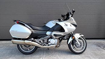 2010 Honda NT700V for sale 200335104
