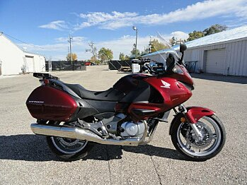 2010 Honda NT700V for sale 200336778