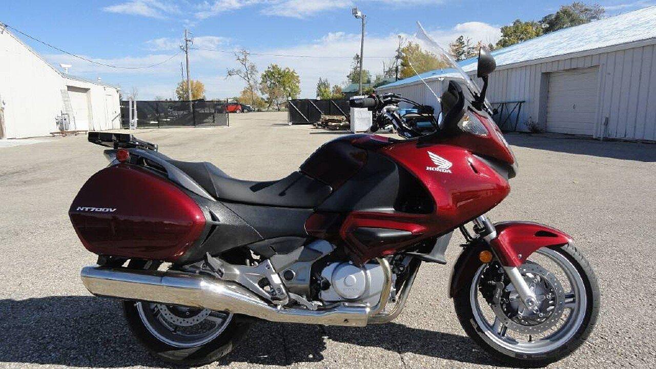 2010 Honda NT700V for sale 200336778