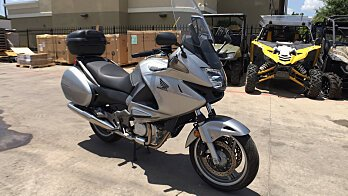 2010 Honda NT700V for sale 200477651