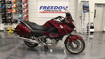2010 Honda NT700V for sale 200588200