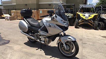 2010 Honda NT700V for sale 200477651