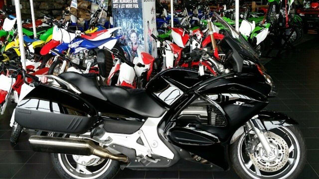 2010 Honda ST1300 for sale 200377500