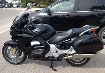 2010 Honda ST1300 for sale 200430690