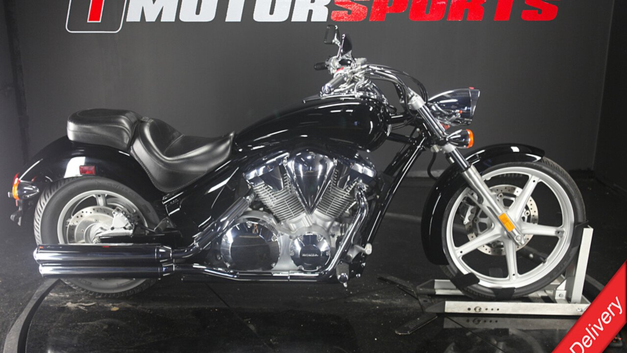 2010 Honda Sabre 1300 for sale 200609651