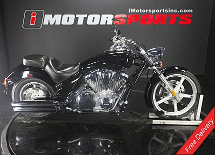 2010 Honda Sabre 1300 for sale 200609732