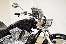 2010 Honda Sabre 1300 for sale 200635431