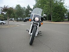 2010 Honda Sabre 1300 for sale 200640019