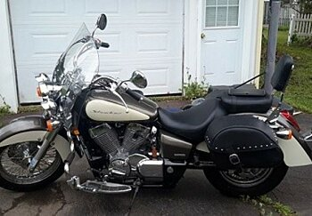 2010 Honda Shadow for sale 200491971