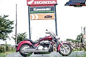 2010 Honda Stateline 1300 for sale 200618398