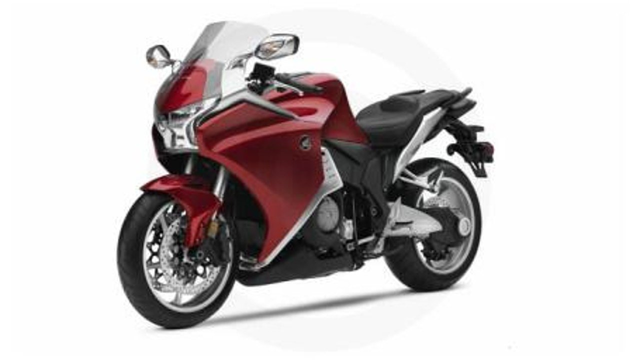 2010 Honda VFR1200F for sale 200619516