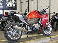 2010 Honda VFR1200F for sale 200325452