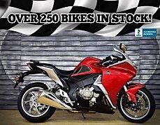 2010 Honda VFR1200F for sale 200449703