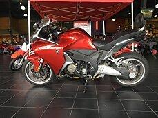 2010 Honda VFR1200F for sale 200476394