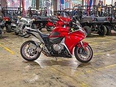 2010 Honda VFR1200F for sale 200518925
