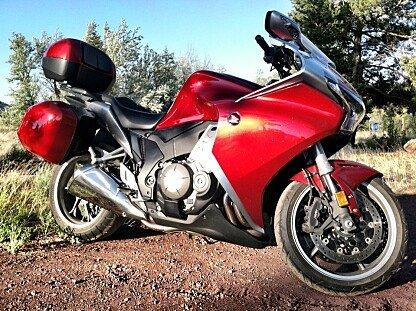 2010 Honda VFR1200F for sale 200578980