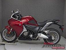 2010 Honda VFR1200F for sale 200579509