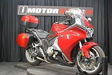 2010 Honda VFR1200F for sale 200647462