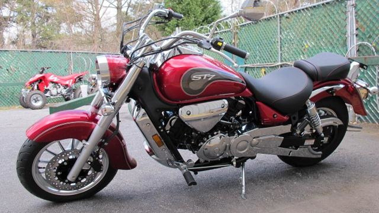 2010 Hyosung ST7 for sale 200133104