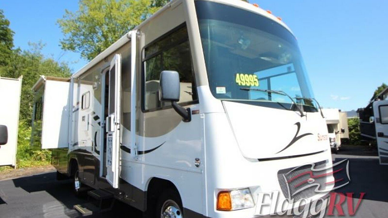 2010 Itasca Sunstar for sale 300170471