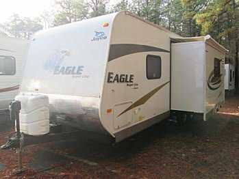 2010 JAYCO Eagle for sale 300133610