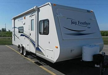 2010 JAYCO Jay Feather for sale 300130784