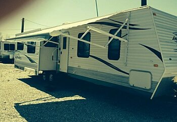 2010 JAYCO Jay Feather for sale 300136597