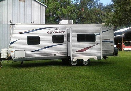 2010 JAYCO Jay Flight for sale 300144265