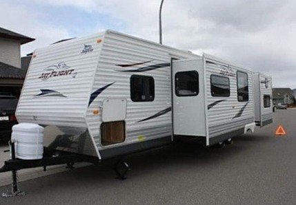 2010 JAYCO Jay Flight for sale 300163575