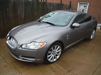 2010 Jaguar XF Premium for sale 100747976