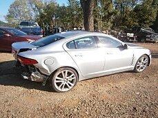 2010 Jaguar XF Premium for sale 100749654