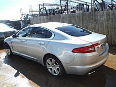 2010 Jaguar XF for sale 100749854