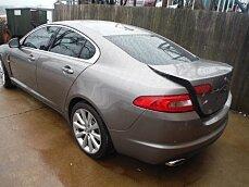 2010 Jaguar XF Premium for sale 100749876