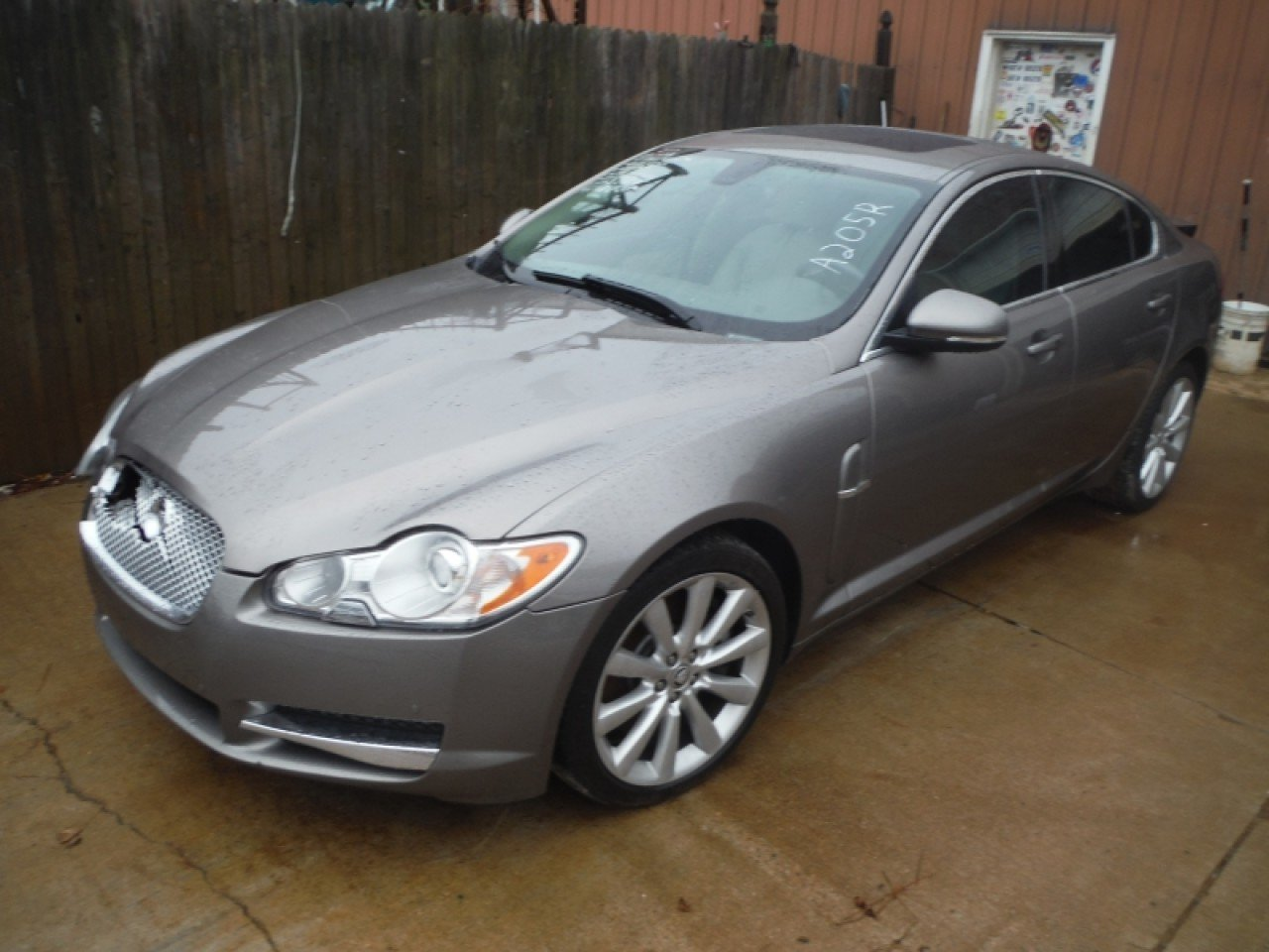 2010 jaguar xf premium for sale near bedford, virginia 24174