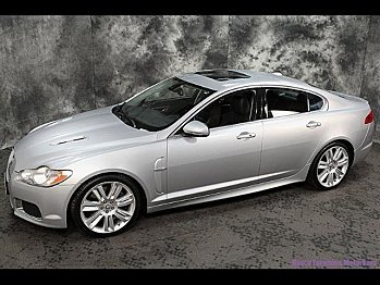 2010 Jaguar XF R for sale 100940545