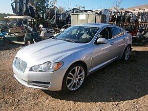 2010 Jaguar XF Premium for sale 100292706