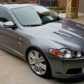 2010 Jaguar XF R for sale 100771551