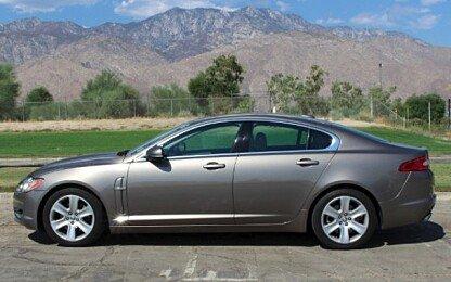 2010 Jaguar XF for sale 100914226