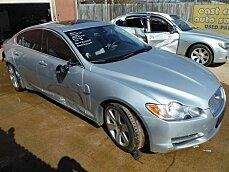 2010 Jaguar XF for sale 100982728