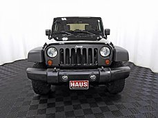 2010 Jeep Wrangler 4WD Sport for sale 100847489