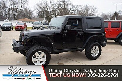 2010 Jeep Wrangler 4WD Sport for sale 100969110