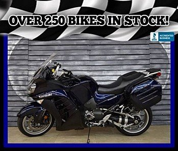 2010 Kawasaki Concours 14 for sale 200449715