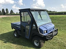 2010 Kawasaki Mule 4010 for sale 200611279